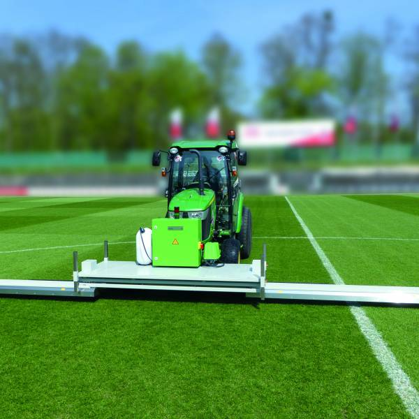RSI Sports Partners With Ghelamco Arena for a Stadium Field of the Future