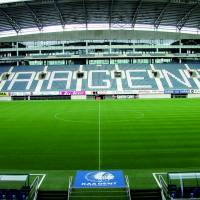Image of  RSI Sports Partners With Ghelamco Arena for a Stadium Field of the Future