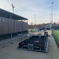 Image of  RSI SPORTS Mobile Pitch in Amsterdam