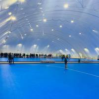 Image of  RSI Sports Dome
