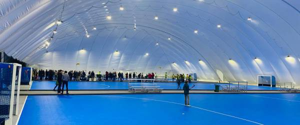 Image of  Sports Domes