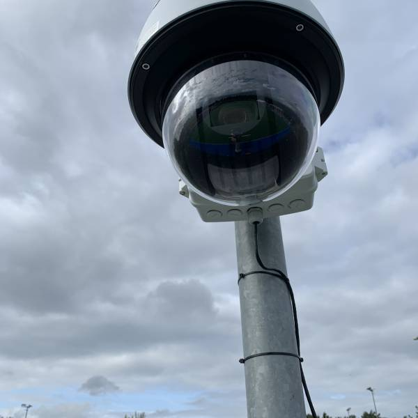Automatic Camera System