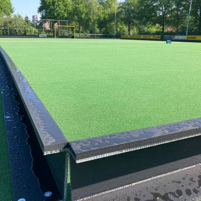 RSI SPORTS Hockey5s Pitch Concept and Boarding