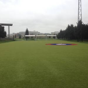 Artificial Sports Turf